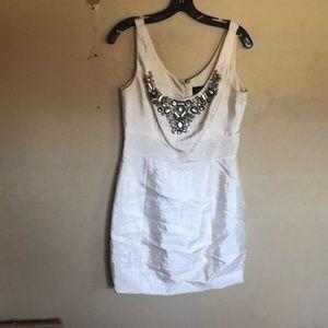 Beautiful Laundry dress worn 1x